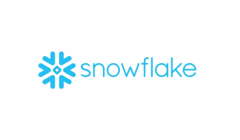 snowflake logo for blog